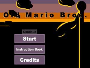 Онлайн игра Старые братья Марио (Old Mario Bros) (изображение №5)