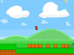 Онлайн игра Старые братья Марио (Old Mario Bros) (изображение №6)