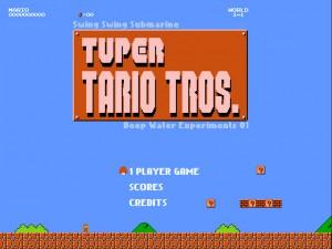 Тупер Марио