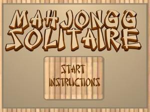 Онлайн игра Маджонг (Mahjong) (изображение №2)