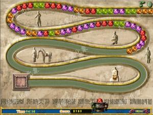 Китайский квест Зума
