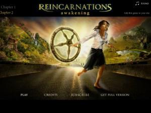 Онлайн игра Реинкарнация. Часть №2 (Reincarnations: Chapter 2) (изображение №4)