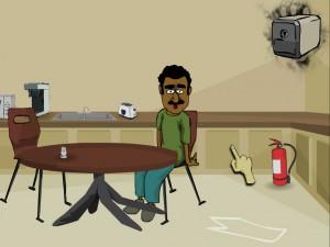 Онлайн игра Cubikill 3 (Убийца Куби 3) (изображение №2)