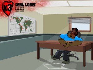 Онлайн игра Cubikill 3 (Убийца Куби 3) (изображение №3)