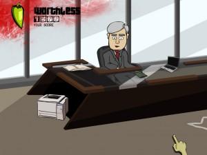 Онлайн игра Cubikill 3 (Убийца Куби 3) (изображение №6)