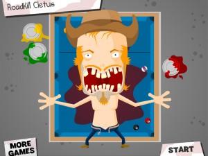 Онлайн игра Хирург с арматурой (Amateur Surgeon) (изображение №5)