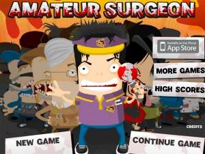 Хирург с арматурой